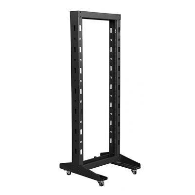 2-Post Open Frame Rack